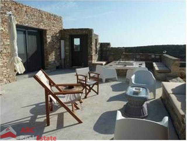 (For Sale) Residential Detached house || Cyclades/Sifnos - 138 Sq.m, 3 Bedrooms, 550.000€
