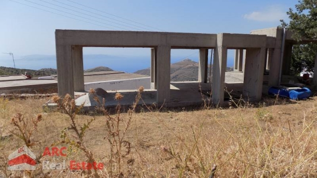 (For Sale) Residential Detached house || Cyclades/Kea-Tzia - 150 Sq.m, 2 Bedrooms, 150.000€