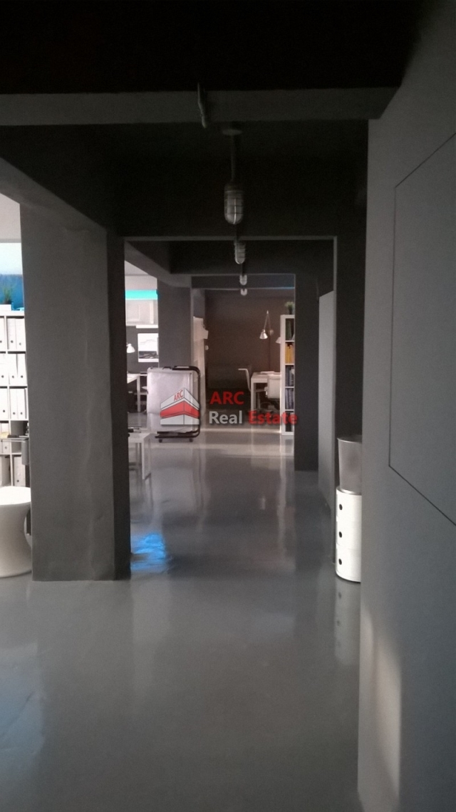 (For Sale) Commercial || Athens Center/Athens - 218 Sq.m, 295.000€