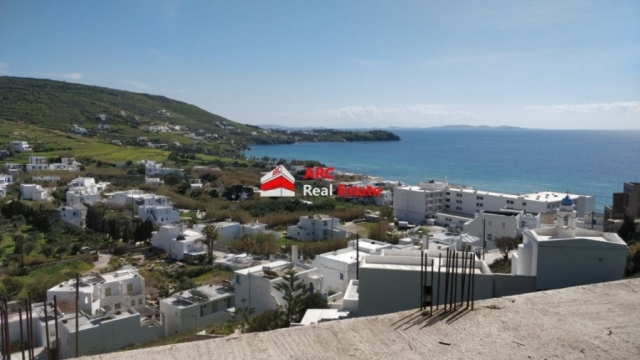 (For Sale) Land Plot || Cyclades/Tinos-Panormos - 2.000 Sq.m, 120.000€