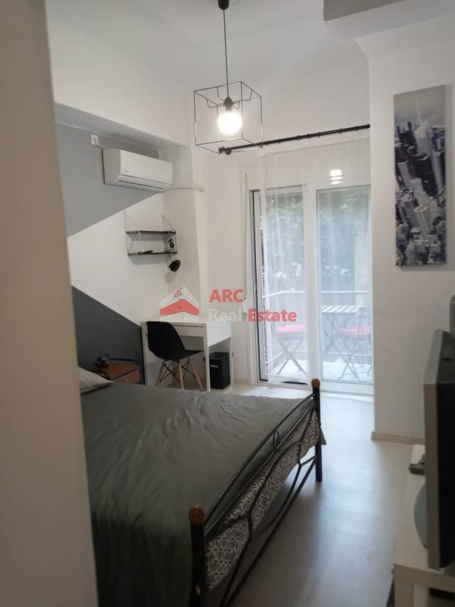 (For Sale) Residential Studio || Athens Center/Athens - 29 Sq.m, 42.000€