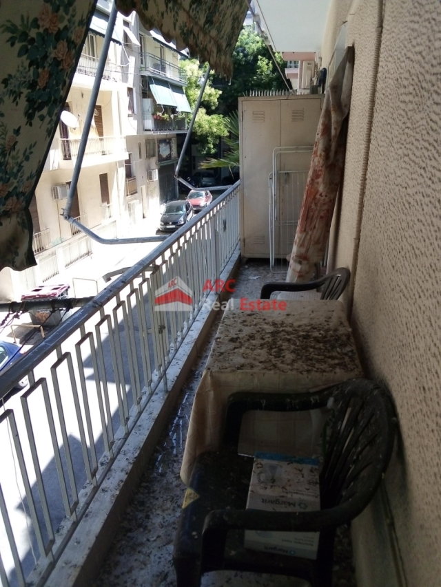(For Sale) Residential Apartment || Athens Center/Athens - 51 Sq.m, 1 Bedrooms, 50.000€