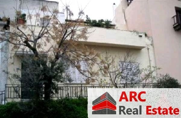 (For Sale) Residential Apartment || Athens Center/Athens - 96 Sq.m, 2 Bedrooms, 280.000€